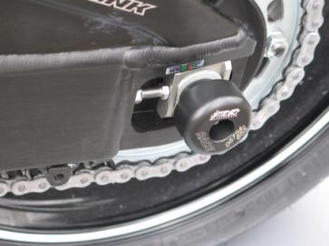 Achspad Hinterrad Honda CBR 1000 RR, 12-13
