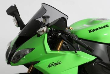 MRA Spoilerscheibe, Kawasaki ZX 10 R, 06-07