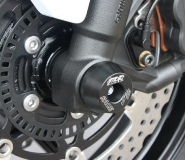 Achspad Vorderrad Kawasaki ZX 6 R, 05-06