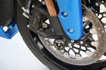 Achspad Vorderrad Suzuki GSX R 1000, 09-11