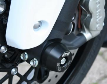 Achspad Vorderrad Suzuki GSX R 600, 11-16