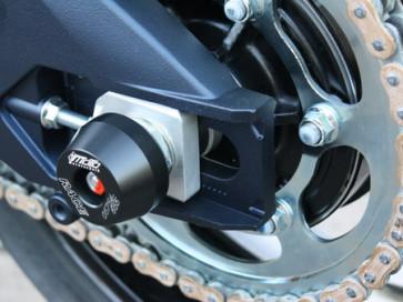 Achspad Hinterrad Suzuki GSX R 600, 11-16