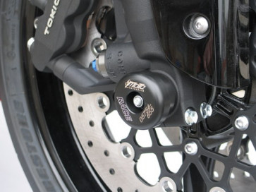 Achspad Vorderrad Suzuki GSX R 750, 08-10