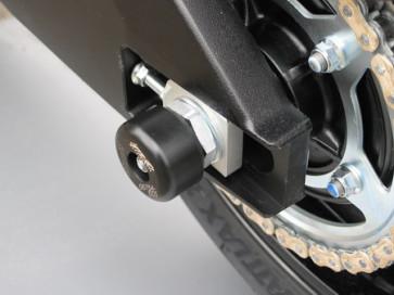 Achspad Hinterrad Suzuki GSX R 600, 06-07