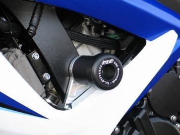 Sturzpad Satz Suzuki GSX R 750, 06-07