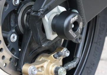 Achspad Hinterrad Suzuki GSX R 750, 04-05