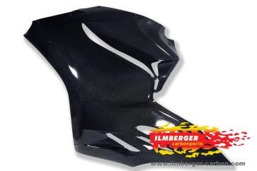 Verkleidungsseitenteil links Race, Ducati 1199, 12-14