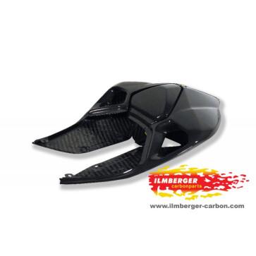 Heckverkleidung Race, Ducati 1199, 12-14
