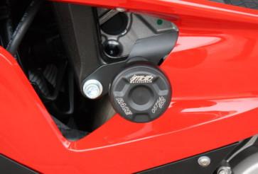 Sturzpad Satz BMW S1000 RR, 12-14