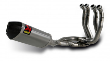 EVOLUTION-Linie 08-13, Honda CBR 1000 RR,Titan