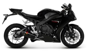 RACING-Linie 12-16, Honda CBR 1000 RR, Carbon