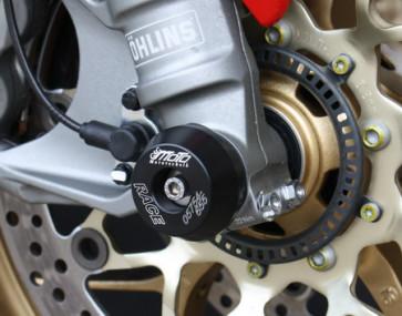 Achspad Vorderrad Honda CBR 1000 RR, 17 --