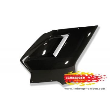 Verkleidungsseitenteil rechts, Ducati 1198, 09-11