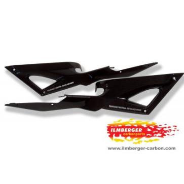 Airboxabdeckung rechts/links, Ducati 1198, 09-11