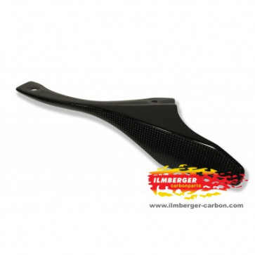 Kettenschutz an der Schwinge, Ducati 1198, 09-11