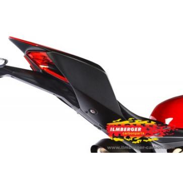 Heckverkleidung rechts Straße, Ducati 899, 13-15