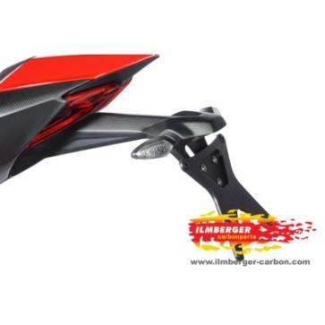 Kennzeichencover, Ducati 899, 13-15