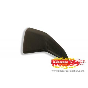 Seitenverkleidungseinsatz links, Ducati 899, 13-15