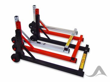 Kern Stabi, Heck/Front Montageständer, Grundgestell Vierkant