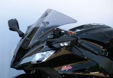 MRA Originalformscheibe, Kawasaki ZX 10 R, 11-15
