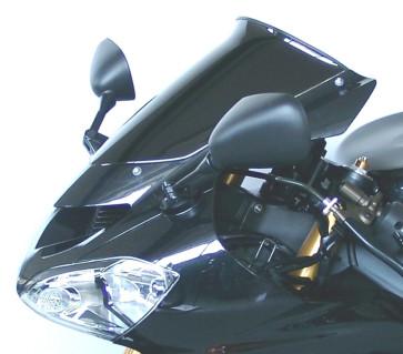 MRA Spoilerscheibe, Kawasaki ZX 10 R, 04-05