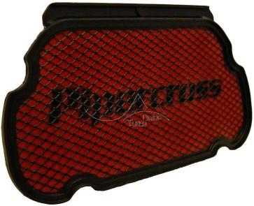 Pipercross Luftfilter, Yamaha YZF R6, 04-05