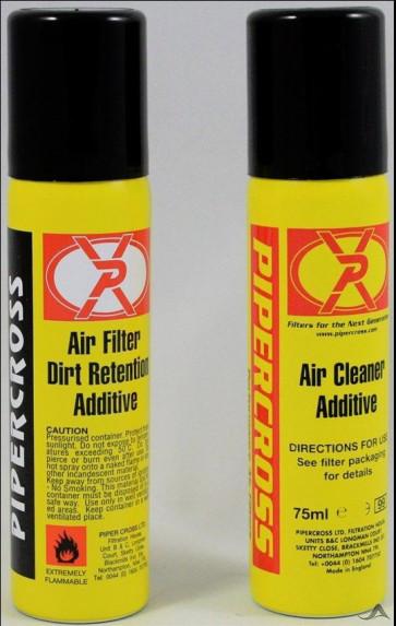 Pipercross, Luftfilter, Reinigungsset