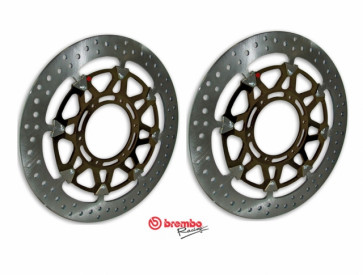 Brembo T-Drive Bremsscheibenkit, Honda CBR 1000 RR ABS, 08-16