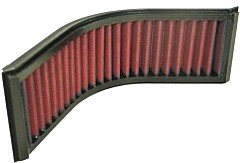 K&N Luftfilter, Kawasaki ZX 10 R, 04-07