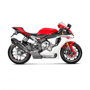 RACING-Linie 15, Yamaha YZF R1, 15 --, Titan