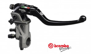 Brembo Radialbremspumpe RCS 17 x 18-20 Corsa Corta
