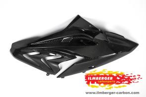 Verkleidungsseitenteil rechts Carbonsicht, BMW S 1000 RR, 15 --