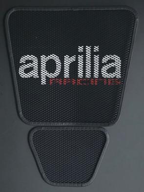 Set Kühlergitter mit Logo, Aprilia RSV 4, 17-20
