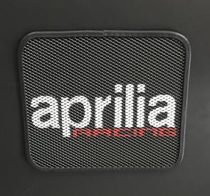 Set Kühlergitter mit Logo, Aprilia Tuono 660, 21--