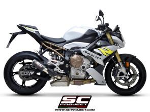 SC Project CRT Schalldämpfer, BMW S1000 R 21--