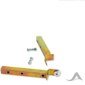 Kern Stabi, Heckständer Adapter, Racingadapter Aufsatz Vierkant