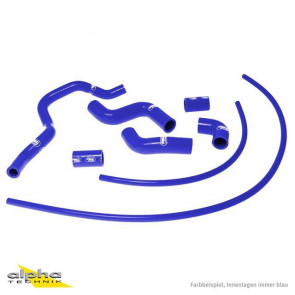 10-teiliges Kühlerschlauch-Kit, Aprilia RSV 4, 09 --