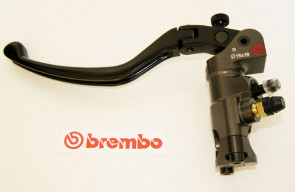 Brembo Radial Kupplungspumpe PR 19, CNC gefräst