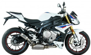 SC Project CRT Schalldämpfer, BMW S1000 R 17-20