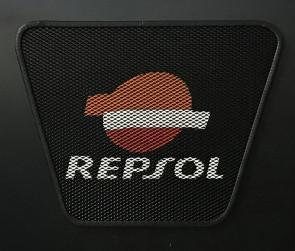 Kühlergitter mit Logo, Honda CBR 1000 RR, 17-19