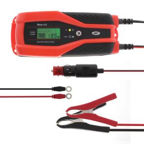 JMP Skan 4.0 Batterie Ladegerät 12V 1-4A