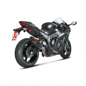 Evolution-Linie 16, Kawasaki ZX 10 R, 2016 --, Carbon